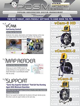 Vivax Integration Poster